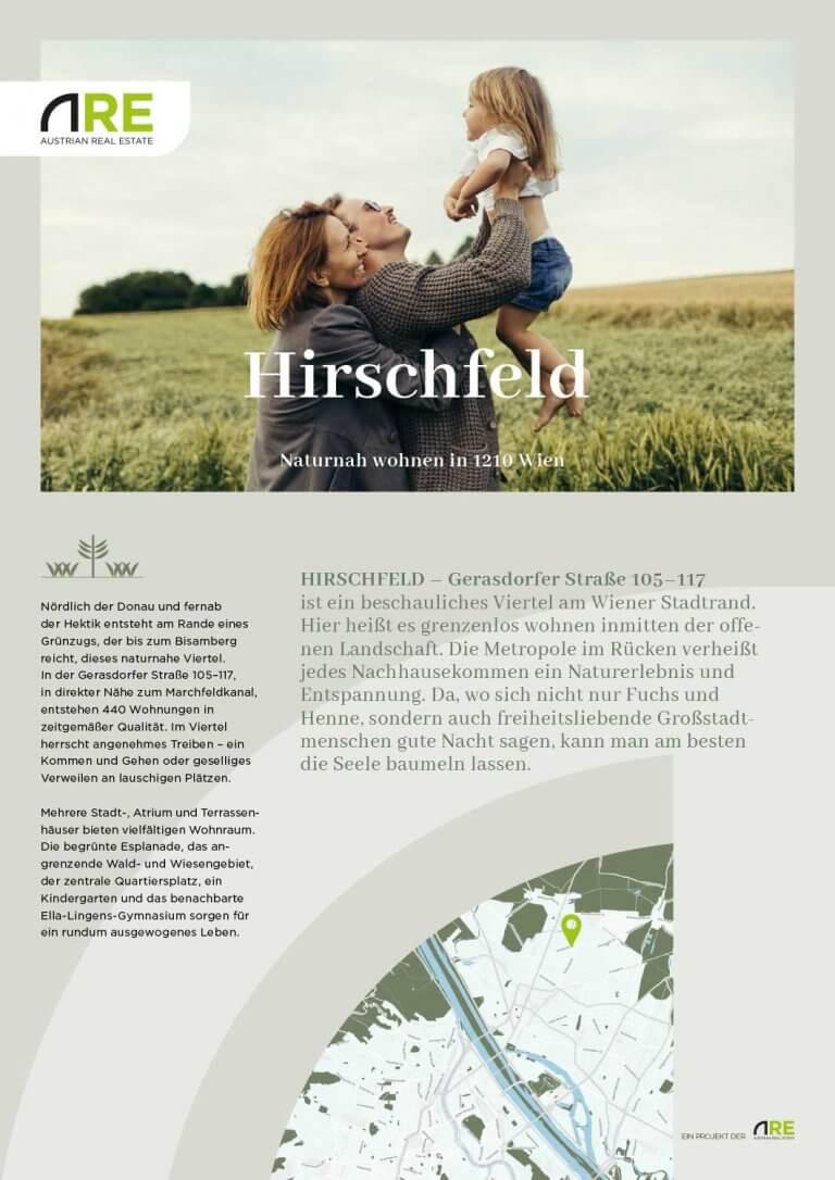 Plakat 02 der Informationsveranstaltung Gerasdorferstr105-117