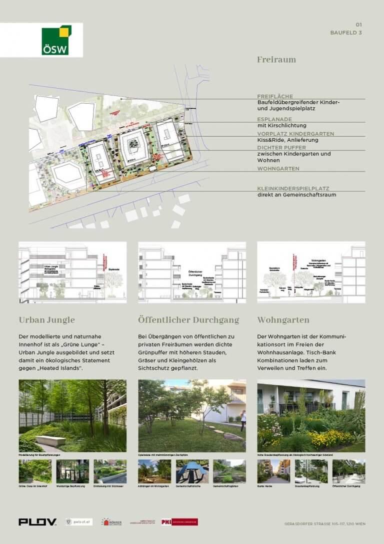 Plakat 11 der Informationsveranstaltung Gerasdorferstr105-117