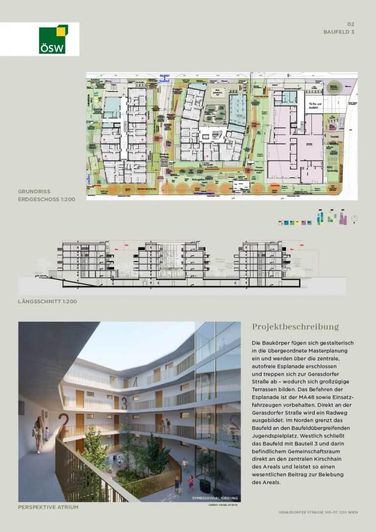 Plakat 12 der Informationsveranstaltung Gerasdorferstr105-117