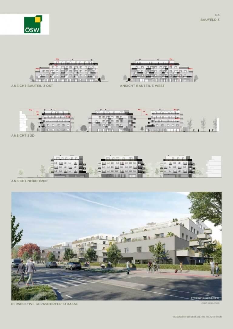 Plakat 13 der Informationsveranstaltung Gerasdorferstr105-117
